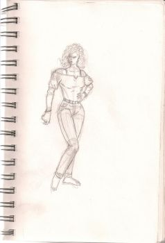 figure study - 2006 by mrteacher57