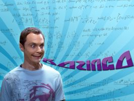 Bazinga by arselife