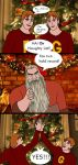 HP/RotG - The Naughty List by miranda-shadowind