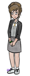 _TP:KateMarsh_ by RobicTheEscapist