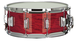 Snare Drum by doctor-morbius