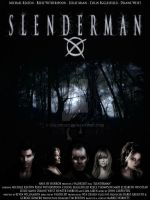 Slender Man the movie by Valor1387