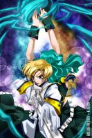 .The Sigh Of The Roses. by GBIllustrations