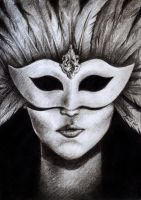 The Mask You Wear by reeezzz1