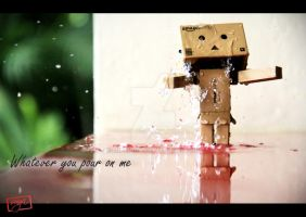 Pour on me by Mr-Singa