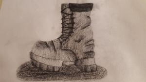 The Boot by Rich4270