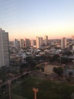 Campo grande by No1hereatall