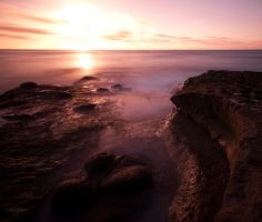 Sunset Cliffs LE 6 by Creative--Dragon