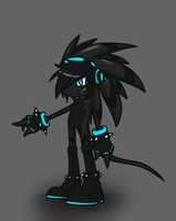 The Dark Looks(NonAnimated) by FadeAwayLove