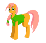 Concept Of Pet For The Mlp Tf Group Color by MaxSilverfox