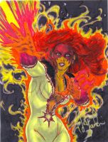 Firestar_by_davidyardin by CDL113