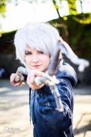 Jack Frost by hannord