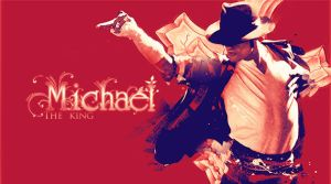 Michael Jackson by YoungLinkGFX