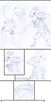 Another Alt Phinbella Minicomic (Just Sketches) by Juli4427