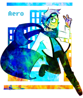 pc-Aero by Cheapcookie