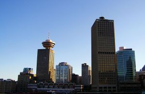 Vancouver-Scape by CoFFeeZomBee