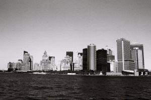Riding the Ferry by kd5ytx