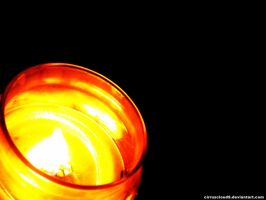 Candle's Light by CirrusCloud9