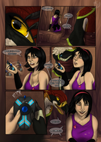 The perfect clash - Page 5 by Chaluny