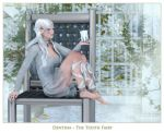 Dentina ~ The Tooth Fairy by karibous-boutique