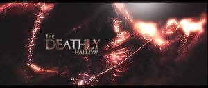 Deathly Hallow by RedRus