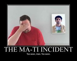 Motivation - The Ma-ti Incident by Songue