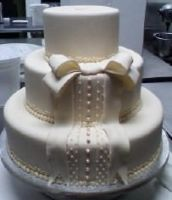 Wedding cake 25 by ninny85310
