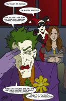 Why So Serious? by BlitheFool
