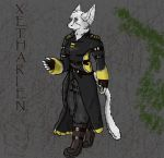 -Request-  XETHARIEN by Fox-Superior