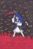 Bernkastel by confuzed-anime-fan