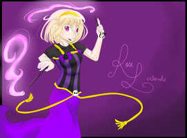 Rose Lalonde by Ferchase