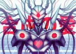synthetic love by hulja