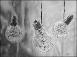 light bulbs by sumar4e
