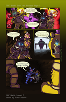 FNaF World: Over the Rainbow Page 5 by Rile-Reptile