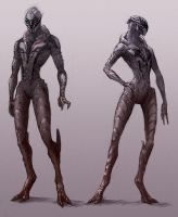Turians? by Elle-H