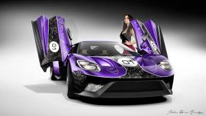Ford GT Paige spec pic 1 by girabyte225-jc-lover