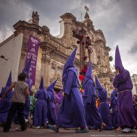 Ecuador - Easter Procession by lux69aeterna