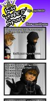 KH coded Spoof: how could you by jojo56830