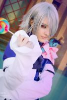 PH - Xerxes Break by AidaOtaku