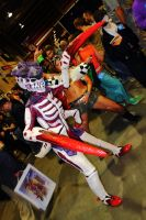 CCEE 2011 Saturday 014 by DemonicClone