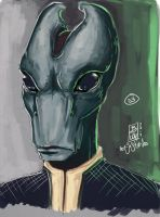 salarian_03 by 001-JeSter-100