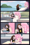 The Best Is Yes To Come: Page 7 by Shrineheart