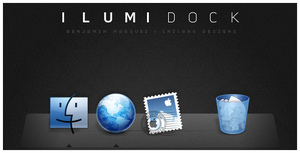 ILUMIDOCK by ChicanoDesigns
