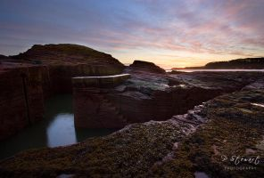 Oxroad Bay by FlippinPhil