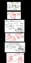 POKEMANZ by Happyhappymouse