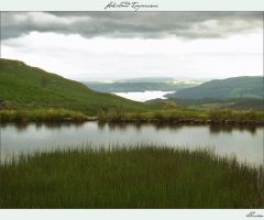 Lakeland Impressions: Illusion by Luinloth