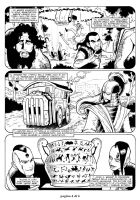 Get A Life 12 - pagina 4 by martin-mystere