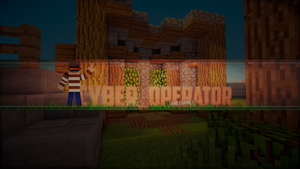 Hat for my Youtube channel by Cyber-Operator