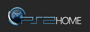 PS2Home Logo by STRIF3wind