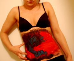 Body Paint by Ethena-Of-The-Moon